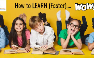 How to learn (Anything Faster – FREE)