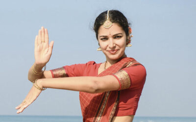 Learn Basics Of Kathak And Semi Classical Dance (Age 07yrs – 14yrs) (1 Months)