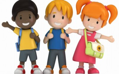 Kids Communication Class(Live Zoom Individual 1:1) (Class 1st-12th) (Live Zoom Sessions)