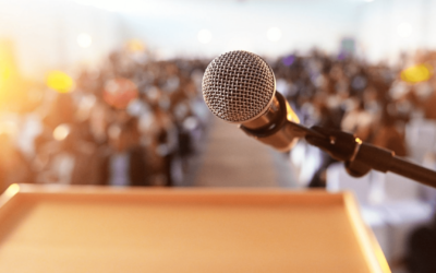 Public Speaking (Individual 1:1) (Class 6th-12th & College) (Live Zoom Sessions)