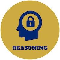 Logical Reasoning group of 5:1 zoom online class for (classes 3 to 8 )