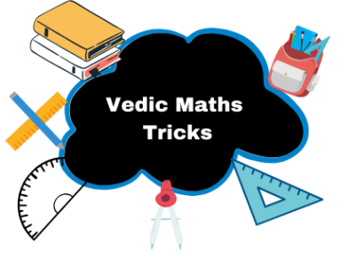 Vedic Maths Individual 1:1 zoom online class for (classes 3 to 8 & above )